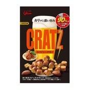 クラッツ スパイシ-チキン 42g