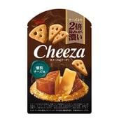 生チーズのチーザ 燻製チーズ味 40g