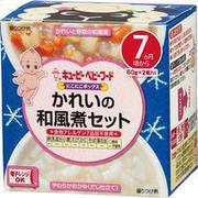 にこにこボックス カレイノ和風煮セット 60g×2