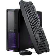 PCMI97G166W1H19F [スリムケースゲーミングデスクトップパソコン/Corei7 9700/16GB/SSD240GB/2TB/GTX1660/DVDスーパーマルチドライブ/Windows10 Home 64bit]