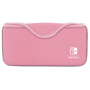 QUICK POUCH for Nintendo Switch Lite ペールピンク