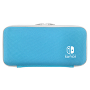 SLIM HARD CASE for Nintendo Switch Lite セルリアンブルー