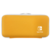 SLIM HARD CASE for Nintendo Switch Lite ライトオレンジ