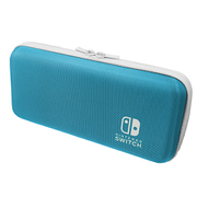 HARD CASE for Nintendo Switch Lite セルリアンブルー