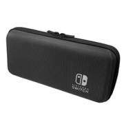 HARD CASE for Nintendo Switch Lite チャコールグレー