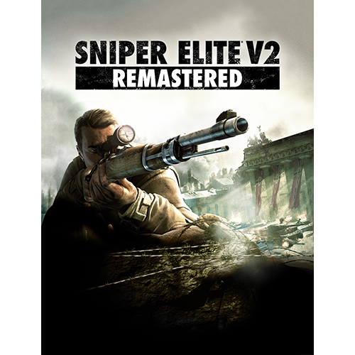 SNIPER ELITE V2 REMASTERED [Nintendo Switchソフト]
