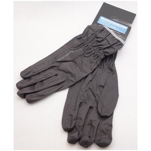 Light Shell WP Glove RG3554 K23 ケシズミイロ XLサイズ [アウトドア グローブ]