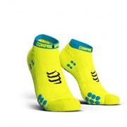 Pro Racing Socks v3.0 Run Low T3 FLUO YELLOW [ランニング小物]