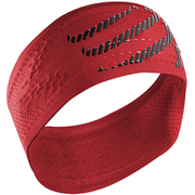 HeadBand On/Off Uniq Size RED [ランニング小物]
