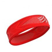 THIN HEADBAND HB01-3150 RED [スポーツアクセサリ]