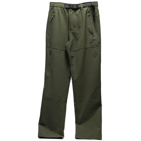 PANTALON NASU PANT M AF 1273557 FOREST NIGHT XLサイズ [アウトドア パンツ メンズ]