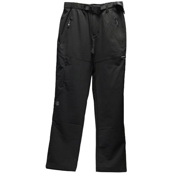 PANTALON NASU PANT M AF 1273557 BLACK Lサイズ [アウトドア パンツ メンズ]