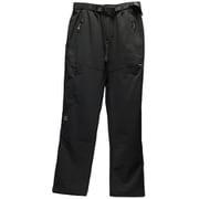 PANTALON NASU PANT M AF 1273557 BLACK XLサイズ [アウトドア パンツ メンズ]