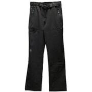 PANTALON NASU PANT W AF 1273555 BLACK Sサイズ [アウトドア パンツ レディース]