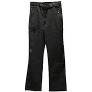 PANTALON NASU PANT W AF 1273555 BLACK Mサイズ [アウトドア パンツ レディース]