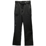 PANTALON NASU PANT W AF 1273555 BLACK Lサイズ [アウトドア パンツ レディース]