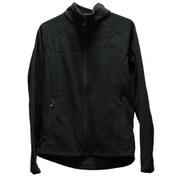 CHAQUETA SHAPIR M AF 1643329 BLACK XLサイズ [アウトドア フリース メンズ]
