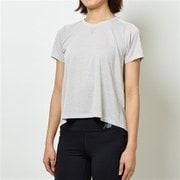 IMPACT ランメッシュショートスリーブTシャツ AWT93270 OCROCR Mサイズ [ランニングシャツ]