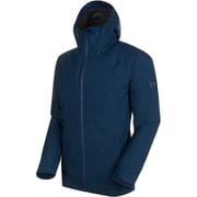 Convey 3 in 1 HS Hooded Jacket AF Men 1010-27410 50266wing teal-sapphire Mサイズ [アウトドア ジャケット メンズ]