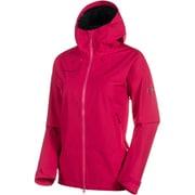 Ayako Pro HS Hooded Jacket AF Women 1010-27560 dragon fruit Mサイズ [アウトドア ジャケット レディース]