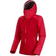 Convey Tour HS Hooded Jacket AF Women 1010-27440 3568scooter-dragon fruit XXLサイズ [アウトドア ジャケット レディース]