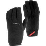Fleece Glove 1190-05921 black サイズ9 [アウトドア グローブ]