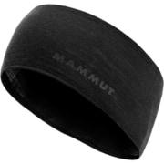Merino Headband 1191-00260 black melange [アウトドア ヘッドバンド]