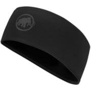 Casanna Headband 1191-00550 0001black [アウトドア ヘッドバンド]