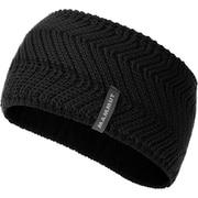 AlvIer Headband black [アウトドア 帽子]