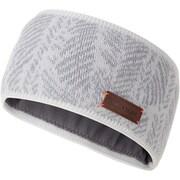 Snow Headband 1191-00450 bright white-highway [アウトドア ヘッドバンド]