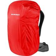 Raincover 2810-00033 fire Sサイズ [ザック用レインカバー]