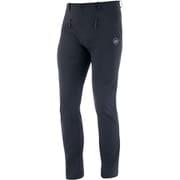 トレッカーズパンツ2.0パンツメン Trekkers 2.0 Pants AF Men 1021-00410 0001 black Sサイズ [アウトドア パンツ メンズ]