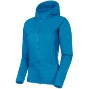 Rime Light IN Flex Hooded Jacket AF Women 1013-01310 50226sapphire XXLサイズ [アウトドア ジャケット レディース]