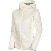 Rime Light IN Flex Hooded Jacket AF Women 1013-01310 00229bright white XXLサイズ [アウトドア ジャケット レディース]