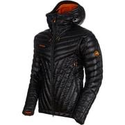 Eigerjoch Advanced IN Hooded Jacket Men 1010-24740 black Sサイズ [アウトドア ジャケット メンズ]