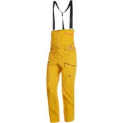 Haldigrat HS Pants Men 1020-12580 1242golden サイズ46 [アウトドア パンツ メンズ]