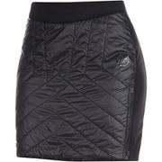 Aenergy In Skirt Women 1023-00320 black XSサイズ [アウトドア スカート レディース]
