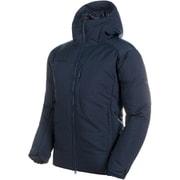 Whitehorn Pro IN Hooded Jacket AF Men 1013-01330 peacoat Mサイズ [アウトドア ダウンウェア メンズ]