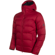 Xeron IN Hooded Jacket AF Men 1013-00701 scooter XSサイズ [アウトドア ダウンウェア メンズ]