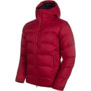 Xeron IN Hooded Jacket AF Men 1013-00701 scooter Mサイズ [アウトドア ダウンウェア メンズ]