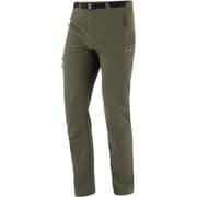 ヤッキンエスオーパンツメン Yadkin SO Pants AF Men 1021-00161 4584 iguana Lサイズ [アウトドア パンツ メンズ]