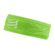 THIN HEADBAND HB01-FL6140 FLUO GREEN [スポーツアクセサリ]