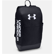 Patterson Backpack 1327792 BLK/BLK/WHT(001) [トレーニング バックパック]