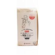 おぼろタオル 専髪タオル ボタニカルピンク [タオル]