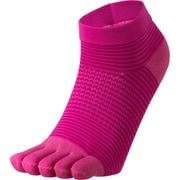 5フィンガーアーチサポートショートMC 5Finger Arch Support Short Socks MC 3F69107 (P)ピンク Mサイズ [スポーツソックス]