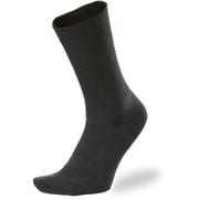 アーチサポートレギュラーソックス(ビジネス) Arch Support Regular Socks(Business) GC29351 (BK)ブラック Lサイズ [ソックス]