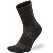 トレッキングソックス(チュウアツ) Trekking Socks(Midweight) GC29310 (BK)ブラック Sサイズ [アウトドア ソックス ユニセックス]