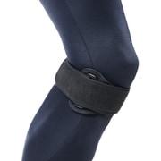 フォーカスニーサポーター Focus Knee Supporter GC59381 (BK)ブラック Sサイズ [膝サポーター]