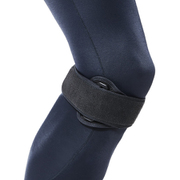 フォーカスニーサポーター Focus Knee Supporter GC59381 (BK)ブラック Mサイズ [膝サポーター]