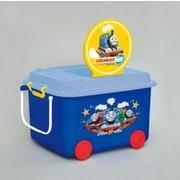 おもちゃ箱 NEW機関車トーマス